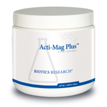 Acti-Mag Plus, 7 oz.