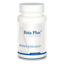 Beta Plus, 90 Tablets