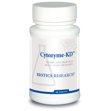 Cytozyme-KD (Neonatal Kidney)