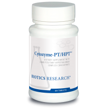 Cytozyme-PT/HPT (Neonatal Pituitary/Hypothalamus), 180 Tablets