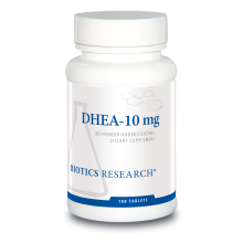 DHEA 10 mg, 60 Tablets
