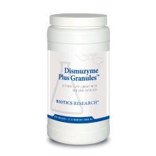 Dismuzyme Plus Granules, 17.9 oz / 500 ml