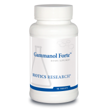 Gammanol Forte with FRAC, 180 Tablets