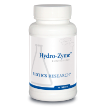 Hydro-Zyme, 90 Tablets