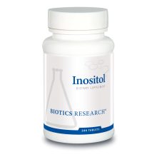 Inositol (from rice), 200 Tablets