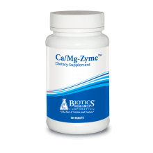 Ca/Mg-Zyme (Calcium and Magnesium) 120T